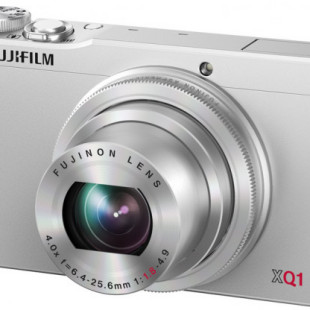 Fujifilm releases XQ1 digital camera