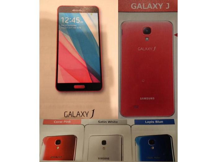 Galaxy-J