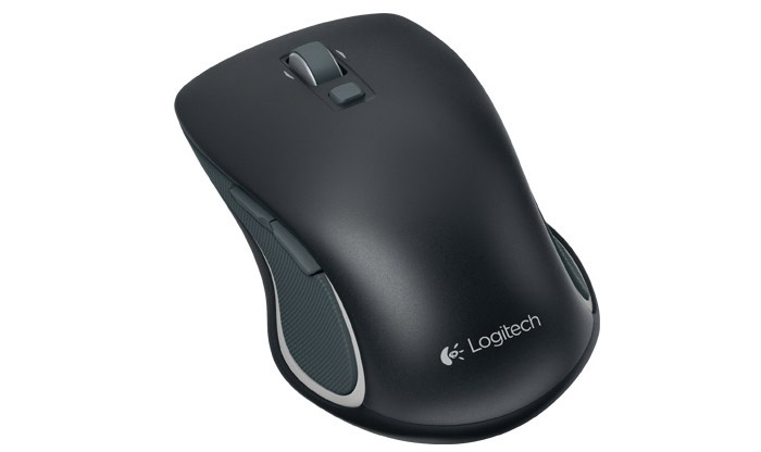 Logitech-M560