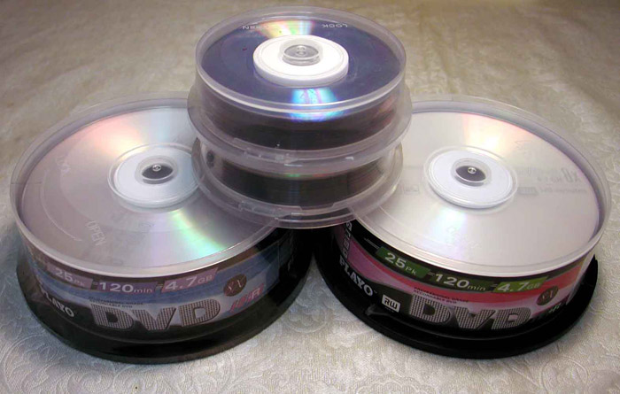 Optical-disks