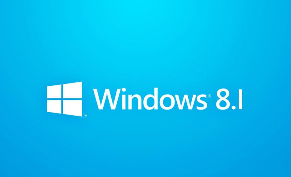 Microsoft releases Windows 8.1
