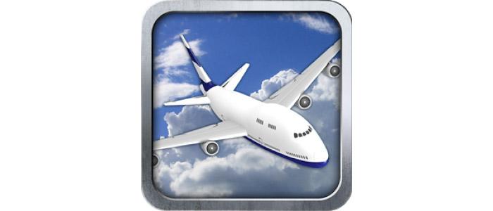 3D-Airplane-Simulator