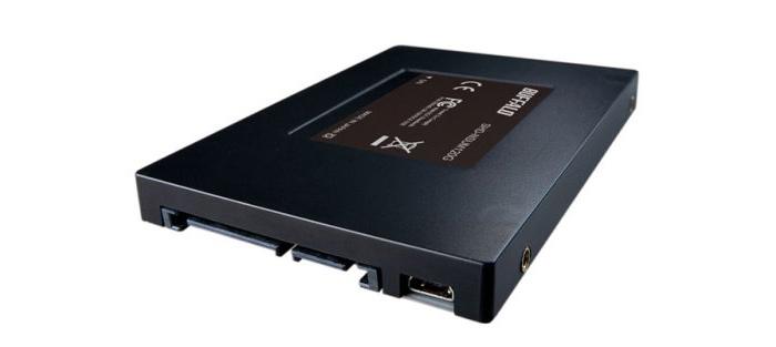 Buffalo-SSD