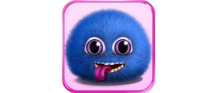 Fluffy-Ball