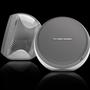 Harman Kardon presents the Nova Wireless Speaker System