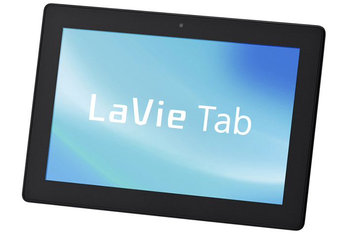 NEC-LaVie-S-tablet