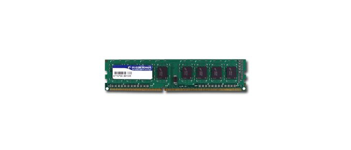 Silicon-Power-DDR3