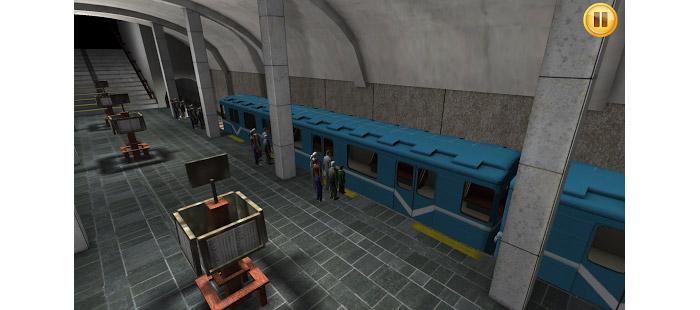 Subway-Simulator