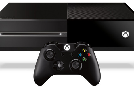 Microsoft unleashes Xbox One gaming console
