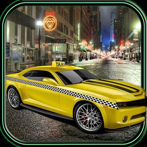 3D-Taxi