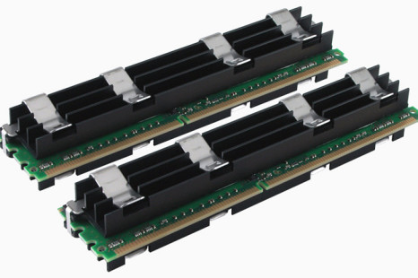 Crucial presents new memory for Mac Pro systems