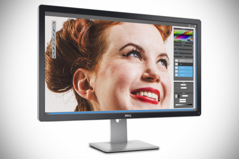 Dell intros lower priced 4K monitors