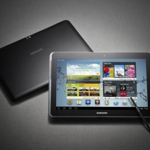 Samsung prepares Galaxy Note Pro tablet