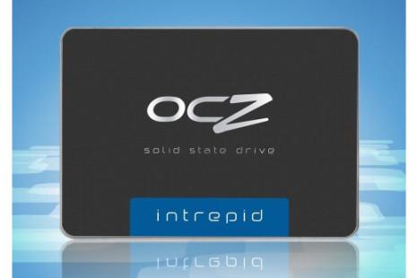 OCZ debuts new enterprise-class SSDs