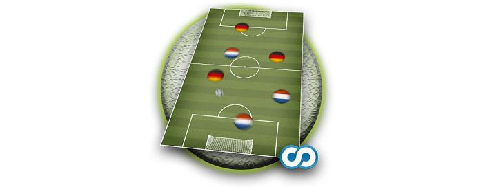 Pocket-Soccer