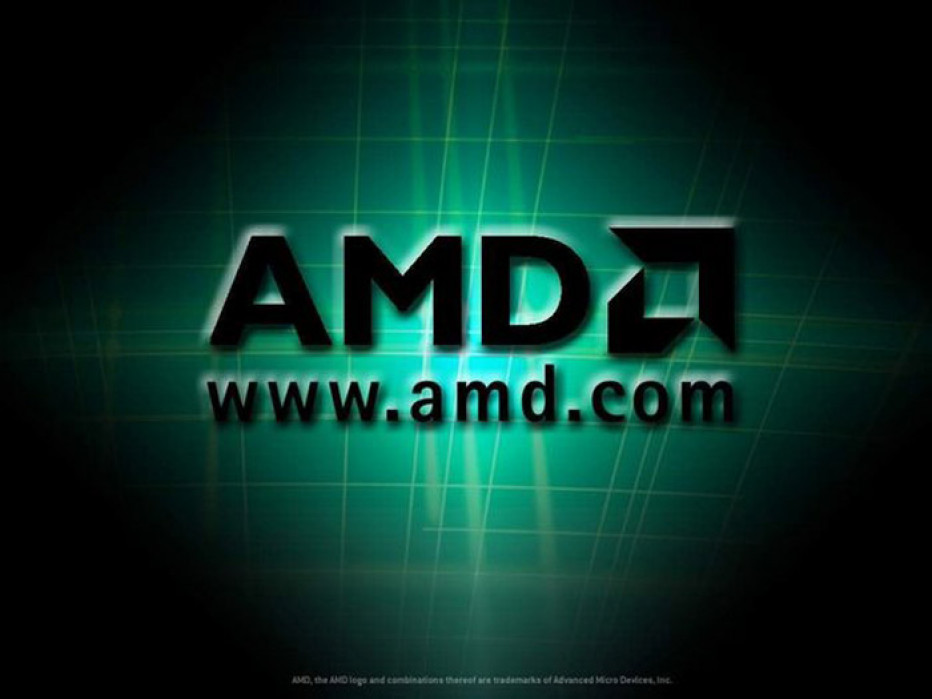 AMD describes its plans for up to year 2020