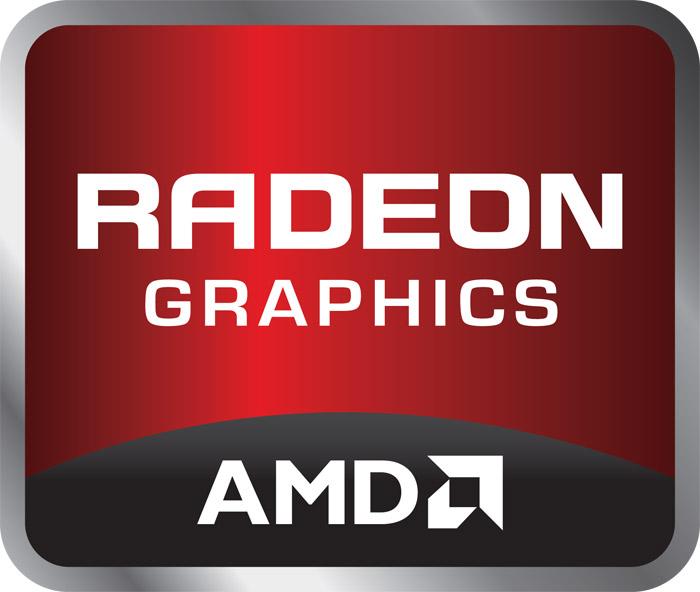 AMD-Radeon-Logo