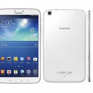 Samsung presents Galaxy Tab 3 Lite tablet