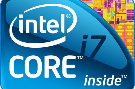 Intel prepares two new mobile Core i7 chips