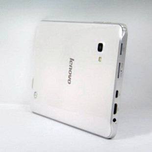 Lenovo launches two new tablets
