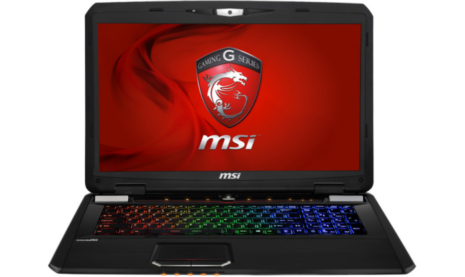 MSI announces two new gaming notebooks