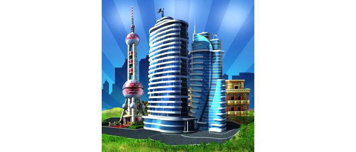Megapolis-game