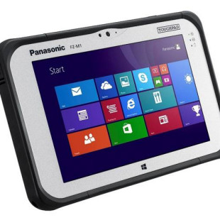 Panasonic comes up with low power Haswell tablet