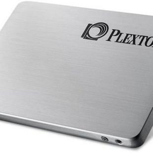 Plextor intros M6 SSDs