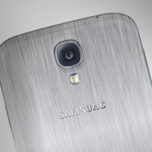 Samsung prepares first Galaxy F smartphone
