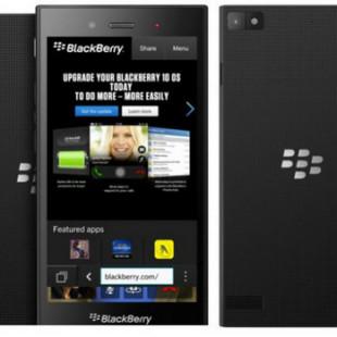 BlackBerry Z3 Jakarta smartphone pics leaked online
