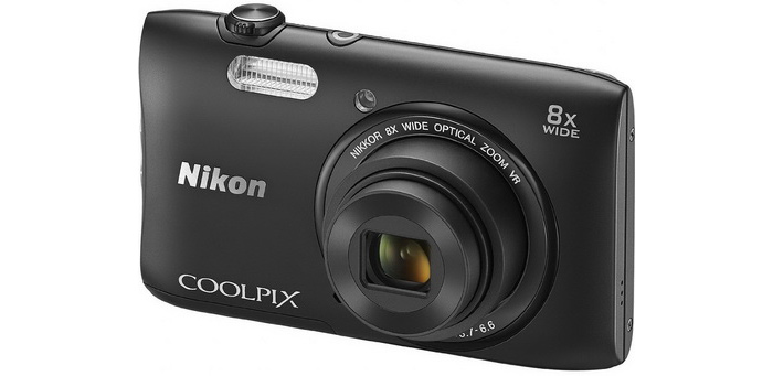 Coolpix-S3600