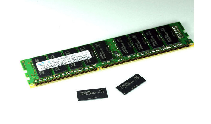 DDR3-memory