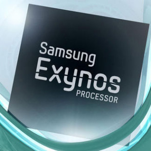 Samsung presents new multi-core Exynos processors