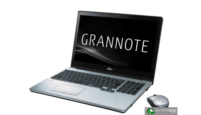 Fujitsu-Grannote