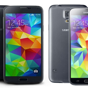 Chinese company releases Galaxy S5 clone