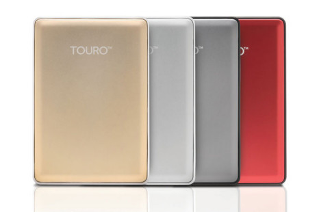 HGST releases Touro S external hard drives