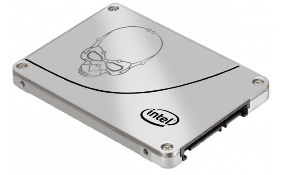 Intel announces 730 Series SSDs