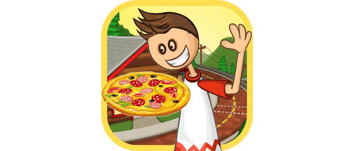 Pizza-Restaurant