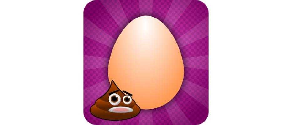 Poo Egg Tamago clickers