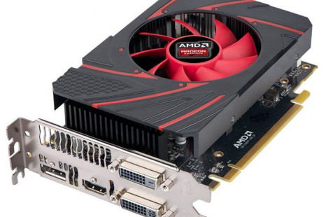 AMD launches Radeon R7 265 graphics card