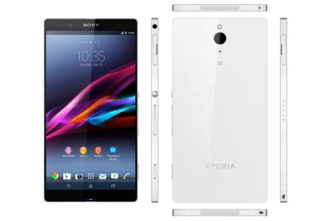 Sony unveils Xperia Z2 flagship smartphone