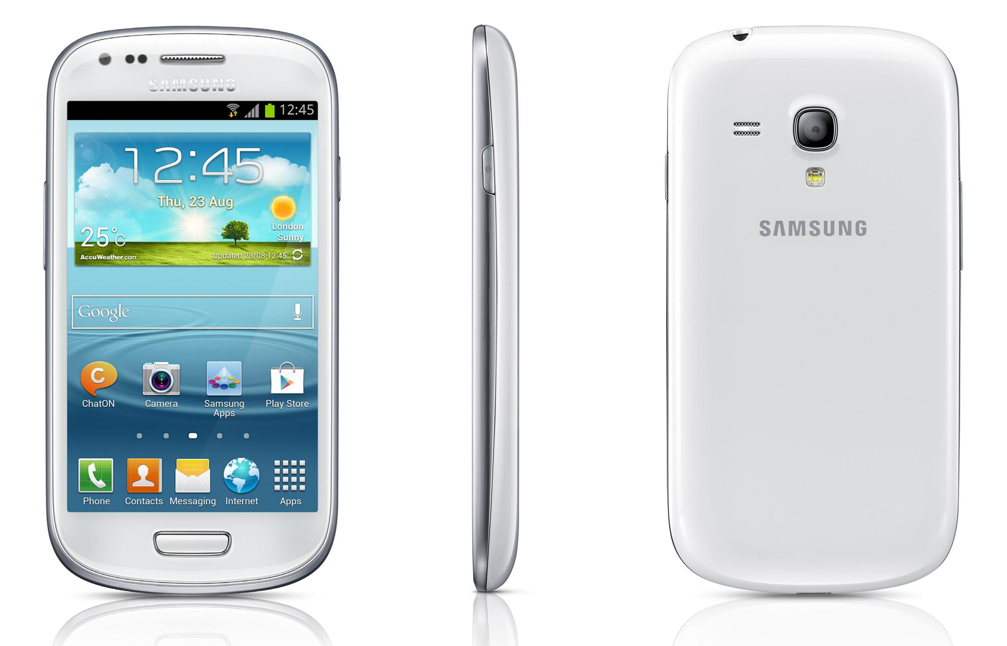 Galaxy S III Mini Value