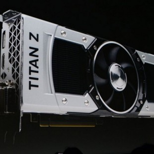 NVIDIA starts sales of GeForce GTX Titan Z