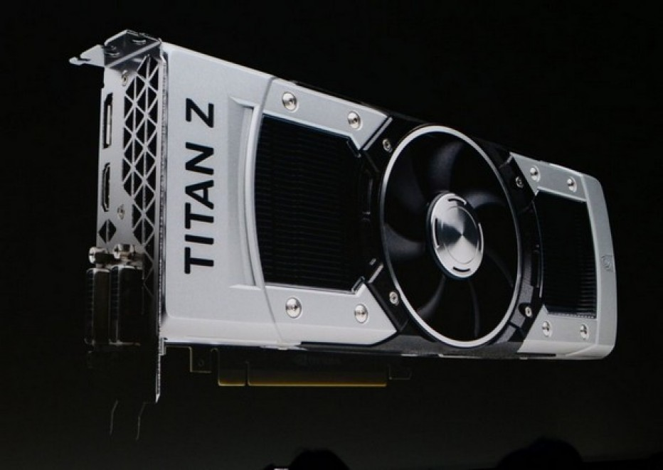 NVIDIA delays launch of GeForce GTX Titan Z