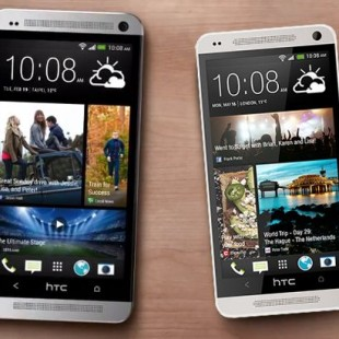 HTC prepares One M8 mini smartphone