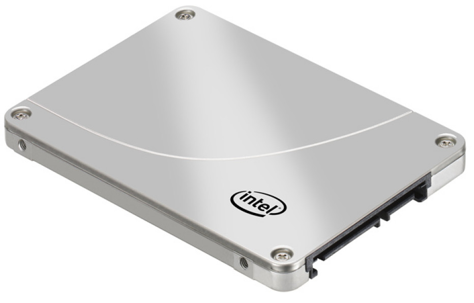 Intel to release 750 Series SSDs