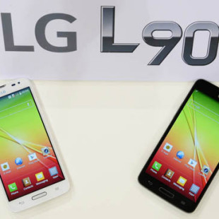 LG launches L90 and L70 smartphones