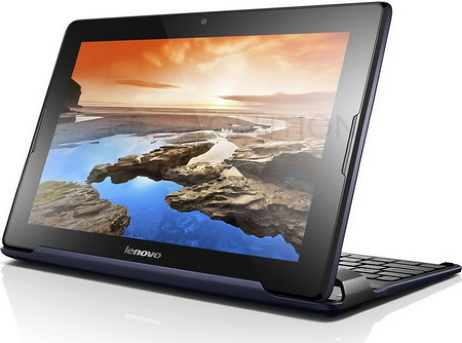 Lenovo debuts three new tablets