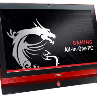 MSI releases AG220 AIO gaming PC