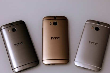 HTC presents new One smartphone